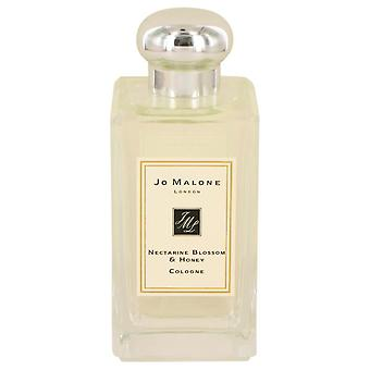 Nectarina Blossom de Jo Malone y miel Colonia Spray (Unboxed Unisex) por Jo Malone 3.4 oz Colonia Spray
