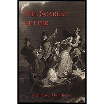 The Scarlet Letter by Nathaniel Hawthorne - 9781614271888 Book