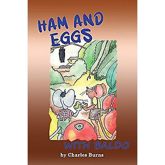 Ham and Eggs with Baldo by Charles Burns - 9781947532458 Book