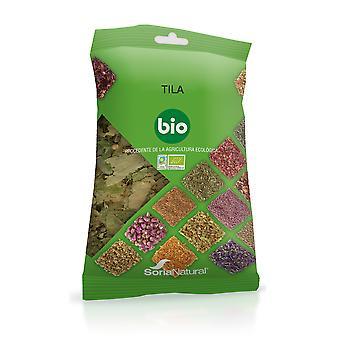 Soria Natural Feuilles de tilleul Bio 20 gr