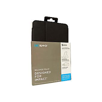 "Speck Balance Folio Case for Samsung Tab A 8.0""  - Black"