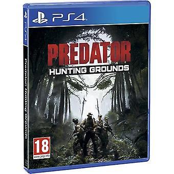 Predator Metsästysalueet Ps4 Gaming Alkuperäinen Playstation arkisto videopeli