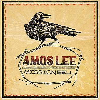 Amos Lee - Mission Bell [Vinyl] USA import