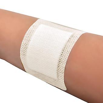 Hypoallergene Vliesmedizin Medizinische Rindsverband