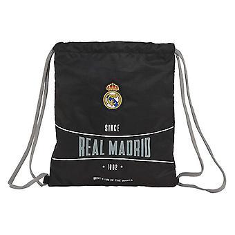 Rugzak met Strijkers Real Madrid C.F. Zwart