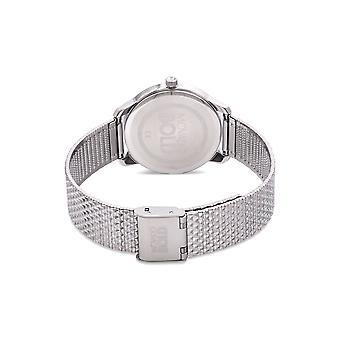 Movado Bold Thin Mesh Dames Horloge 360059