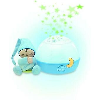 Chicco Goodnight Stars Soft Musical Nightlight Projector First Dreams