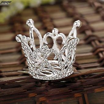Baby, Crown, Newborn Photography Props, Infants Photoshoot Accessories