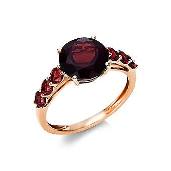 Luna Creation Promessa Pierścień Kolor Kamień 1V341R856-1 - Szerokość pierścienia: 56