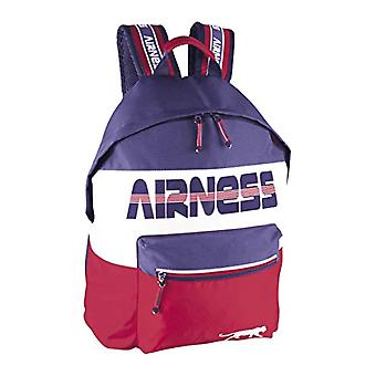 Airness - Backpack, Blue and Red (Blue) - 100737614