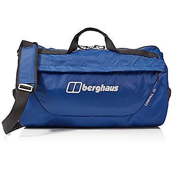 Berghaus Carryall Mule Bag, Unisex-Adult Laukku, Syvä vesi, Ei mitään