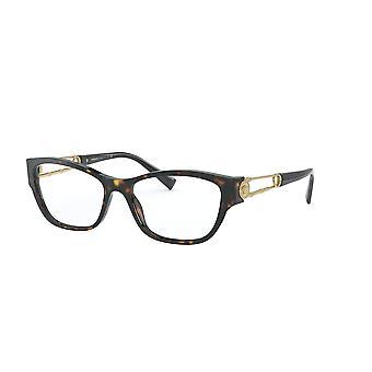 Versace VE3288 108 Havanna Glasögon