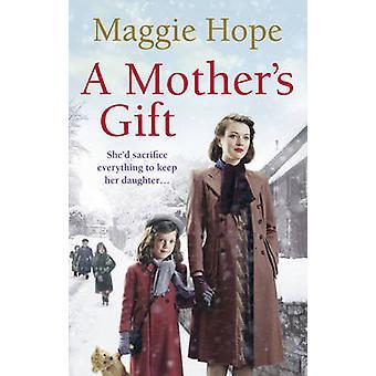 Een geschenk van de moeders van de Maggie hoop