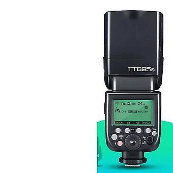 Ttl Hss Camera Flash Speedlite