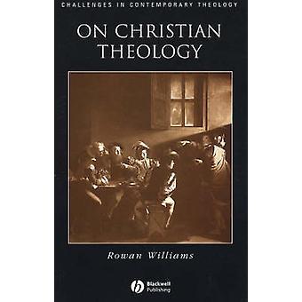 في اللاهوت المسيحي من روان ويليامز