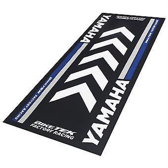 自行车摩托车车库垫系列 4 雅马哈 190 x 80 厘米