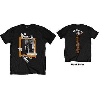 Nas - Life's a Bitch Herren XX-Großes T-Shirt - Schwarz