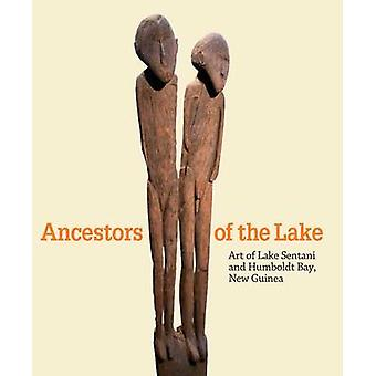 Ancestors of the Lake  Art of Lake Sentani and Humboldt Bay New Guinea by Andrea Schmidt & David Van Duuren & Edited by Virginia Lee Webb & Contributions by Anna Karina Hermkens & Contributions by Philippe Peltier & Contributions by Dirk Smidt & Contributions by Muridan Wid