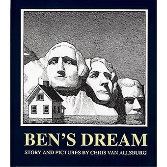 Bens Dream by Van Allsburg & Chris