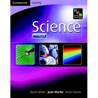Science Foundations Science Class Book Science Foundations Third Edition