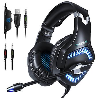 Gaming Headset K1pro With Adapter Cable
