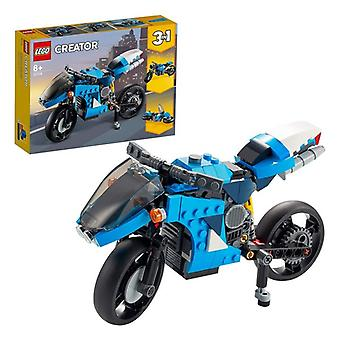 Playset Creator Supermoto Lego 31114 3-in-1