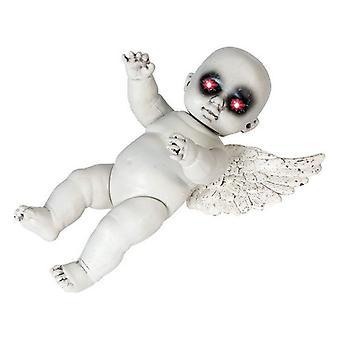 Zombie Doll Halloween