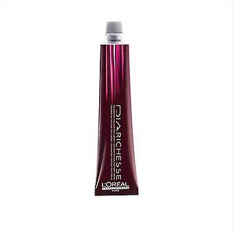 Puoli-pysyvä väriaine Dia Richesse L'Oreal Professionnel Paris Nº 1 (50 ml)