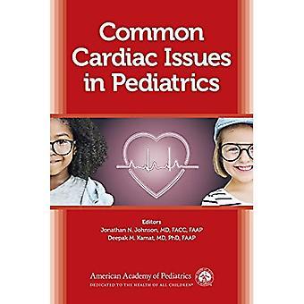 Häufige Herzprobleme in der Pädiatrie