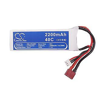 Cameron Sino Lt948Rt Battery Replacement For Rc