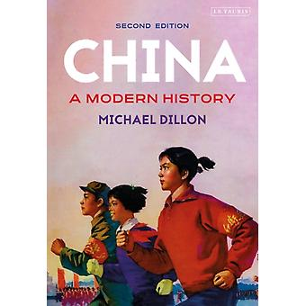China by Dillon & Michael Independent Scholar & UK