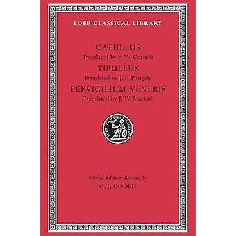 Tibullus - Pervigilium Veneris L006 (Trans. Cornish) (Latin)