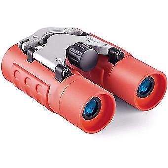 Binoculars for children, children's binoculars with high magnification 8 x 22 waterproof binoculars