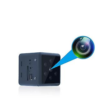Bakeey Sports Camera Full-HD 1080P Infrared Night Vision Camcorder Micro Cameras DVR Motion Mini Cam