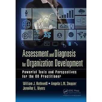 Evaluación y diagnóstico para el desarrollo de la organización
