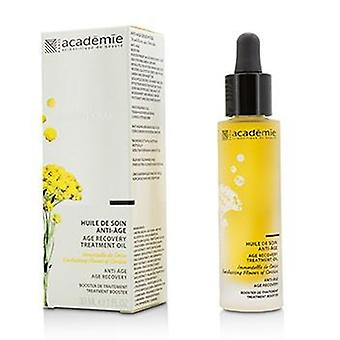 Academie Aromatherapie Treatment Oil - Age Recovery - 30ml/1oz