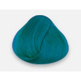 4 x La Riche Directions Semi-Perm Hair Colour Turquoise 4x 88ml