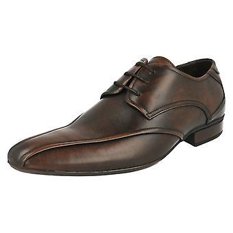 Mens Base London Formal Shoes Aspect