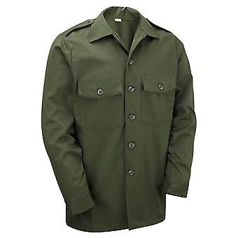 Origine nouvelle chemise de Fatigue Surplus militaire US
