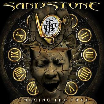 Sandstone - Purging the Past [CD] USA import