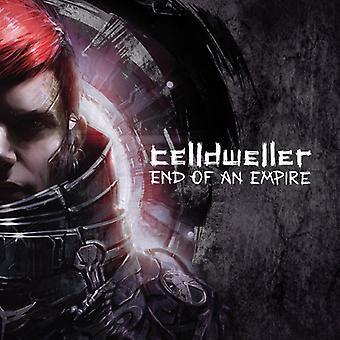 Celldweller - End of an Empire [Vinyl] USA import