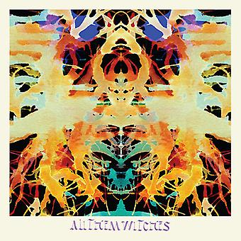 All Them Witches - Sleeping Through the War [CD] USA import