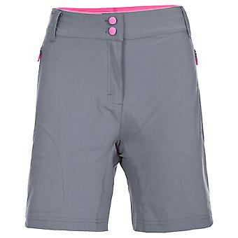 Trespass donna/Womens Edgar Pantaloncini ciclismo