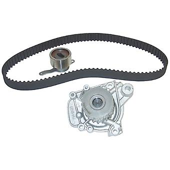 Airtex AWK1228 Engine Timing Belt Kit with Water Pump