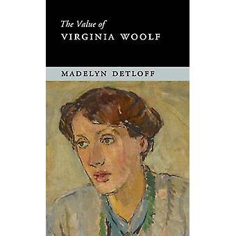 Il valore del valore di Virginia Woolf di Madelyn Detloff