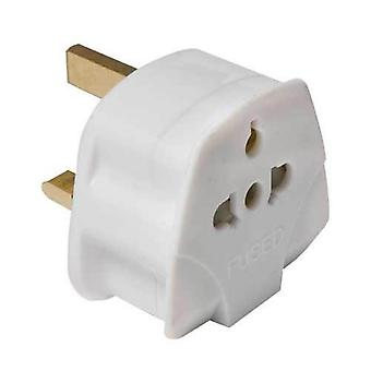 Caraselle Travel Plug Adapter voor UK bezoekers