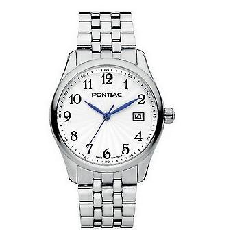Pontiac naisten Watch P10053