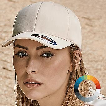 Flexfit pastel melange stretchable unisex Cap