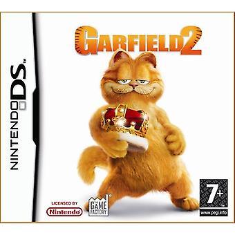 Garfield 2 (Nintendo DS) - Als Nieuw
