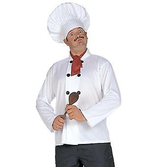 Costume de chef